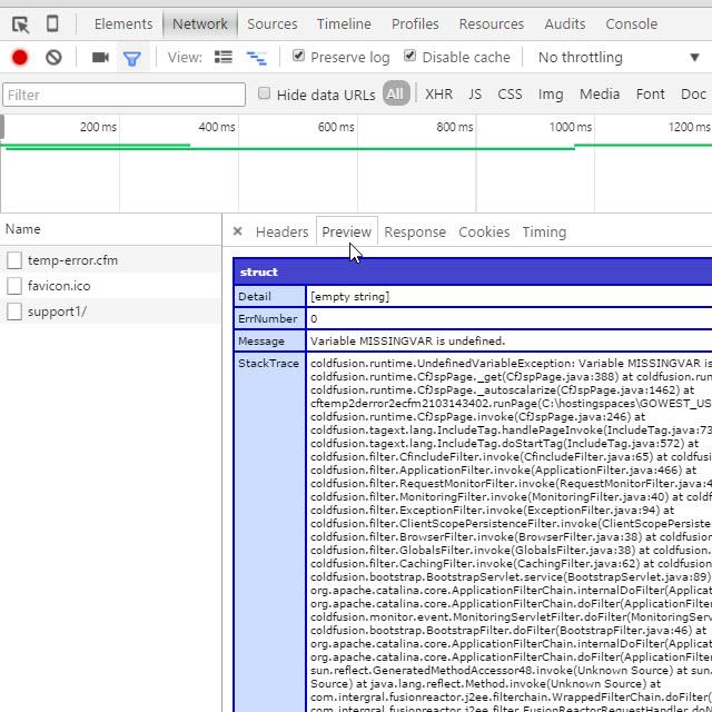 Mura Basics: Debugging and Reporting Errors - Mura Digital
