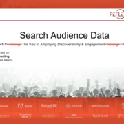 Amplifying Discoverability & Engagement with Your Search Audience Data