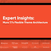 Expert Insights: Mura 7.1's Flexible Theme Architecture