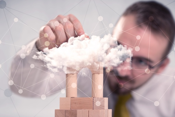 Turnkey Marketing Clouds Fall Short, Here's How You Can Build Your Own
