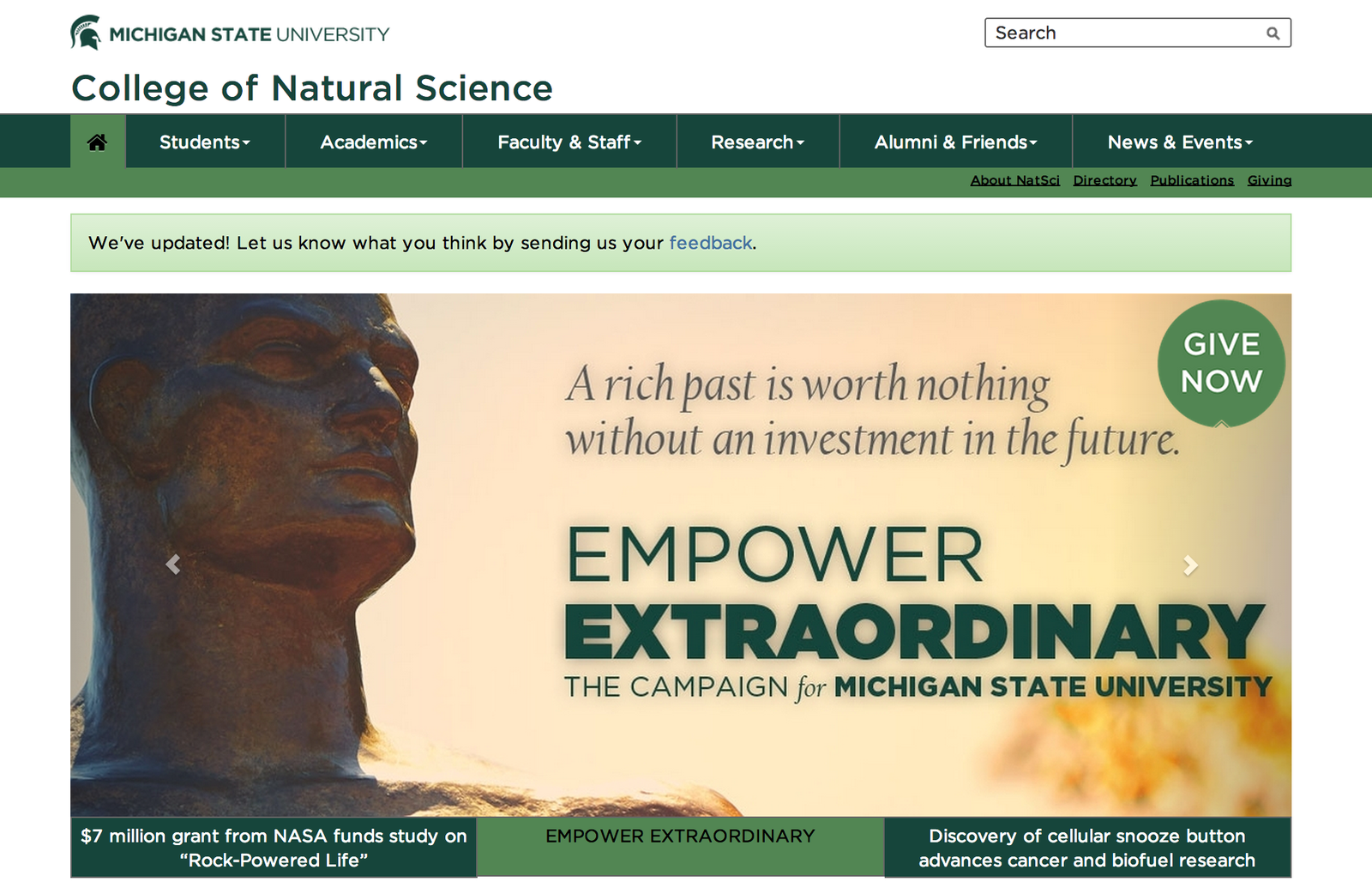 michigan state university online application