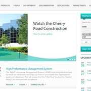 Wright Home Intranet Solution